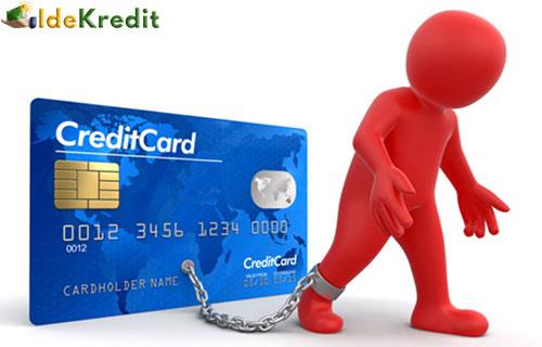 Biaya Kartu ATM dan Kredit