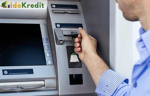 Cara Buat PIN Kartu Kredit Mandiri