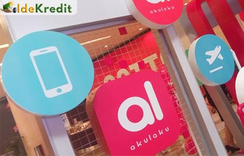Cara Menaikan Limit Kredit Akulaku Terbaru