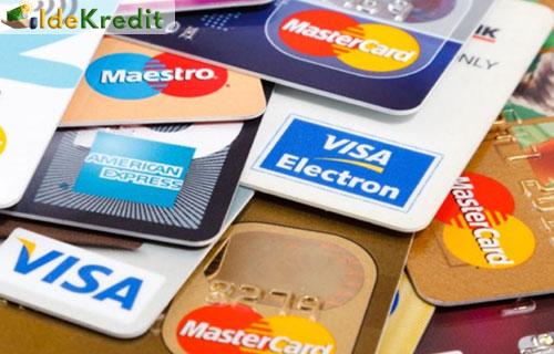 Cara Mendapatkan Kartu ATM dan Kredit