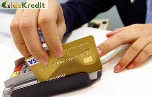 Kekurangan Kartu ATM dan Kredit
