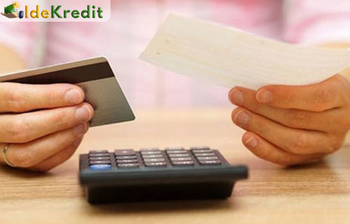 Kelebihan Kartu ATM dan Kredit