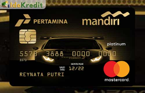 14 Jenis Kartu Kredit Mandiri Yang Perlu Kamu Tahu Idekredit