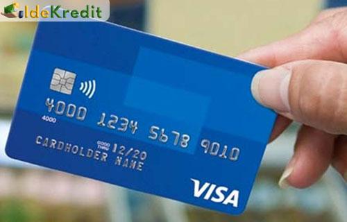 Pengertian Kartu ATM dan Kredit