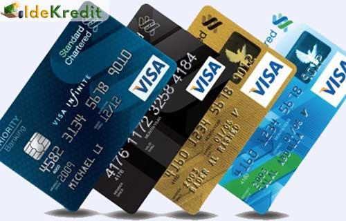 Sistem Transaksi Kartu ATM dan Kredit