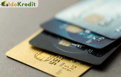 Cara Daftar Kartu Kredit Online
