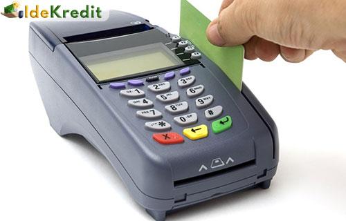 Biaya Tarik Tunai Kartu Kredit BRI