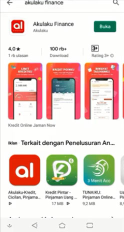 Download Akulaku Finance