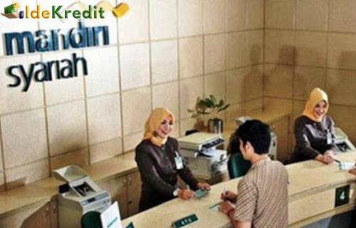 Keuntungan Pinjaman Mandiri Syariah