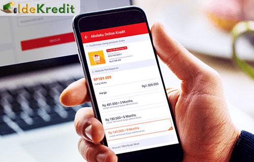 Syarat Pengajuan Kredit Akulaku Terbaru