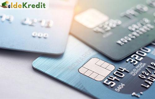 Syarat Tarik Tunai Kartu Kredit BRI