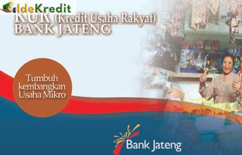 Tabel KUR Bank Jateng Beserta Syarat dan Cara Mengajukan