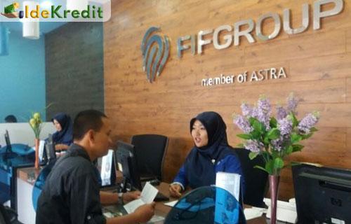 Alamat Kantor FIF Surabaya Terbaru