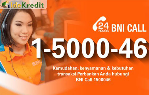 BNI Call Center