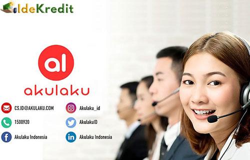 Call Center Akulaku Jakarta
