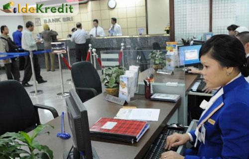 Cara Bikin Kartu Kredit Bank BRI