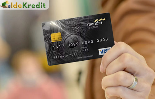 Cara Cek Tagihan Kartu Kredit Mandiri Terbaru