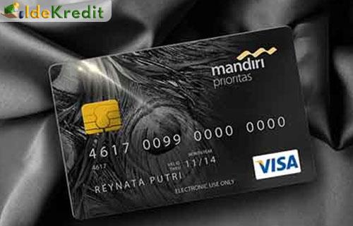 Cara Menaikkan Limit Kartu Kredit Mandiri Supaya Berhasil