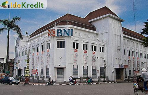 Kantor Bank BNI