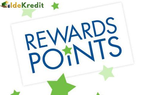 Reward Poin Kartu Kredit BNI