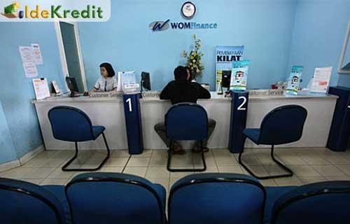 Syarat Pengajuan Pinjaman WOM Finance