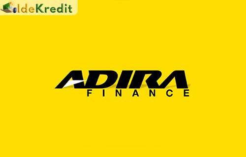 Tabel Angsuran Pinjaman Adira Finance