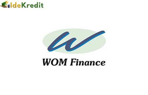 Tabel Angsuran Pinjaman WOM Finance Terbaru
