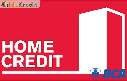Cara Bayar Home Credit di ATM BCA