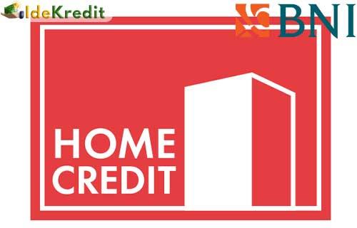 Cara Bayar Home Credit di ATM BNI