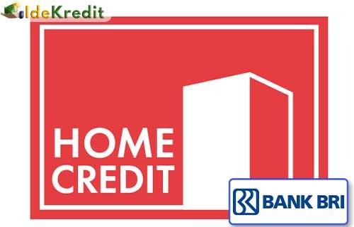Cara Bayar Home Credit di ATM BRI