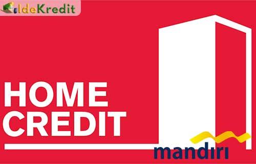 Cara Bayar Home Credit di ATM Mandiri