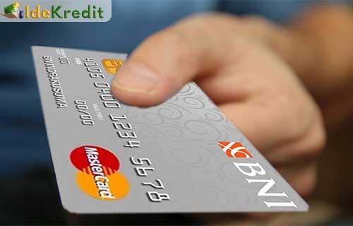Cara Bayar Kartu Kredit BNI