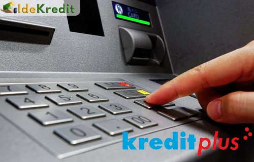 Cara Bayar Kredit Plus via ATM BCA