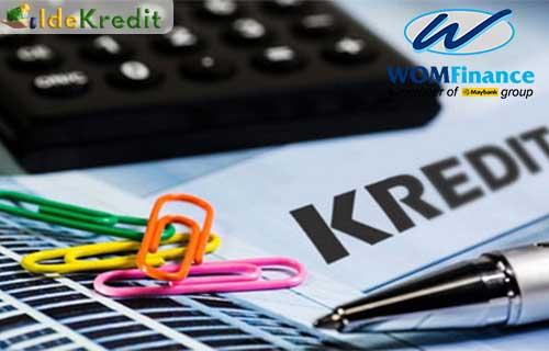 Cara Penundaan Cicilan WOM Finance
