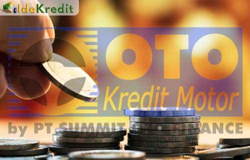 Cara Bayar Angsuran OTO Kredit
