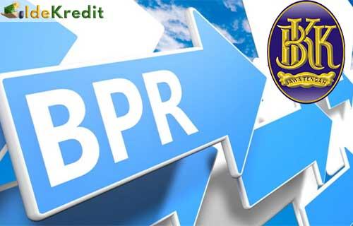 Tabel Angsuran Pinjaman BPR