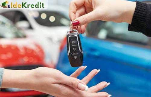 Kredit Kendaraan Bermotor Terbaik