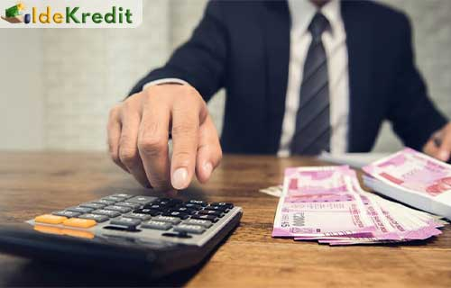 Penundaan Pembayaran Kartu Kredit