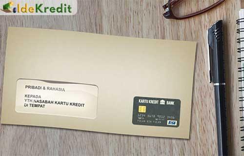 Cara Aktivasi PIN Kartu Kredit Bank Mega