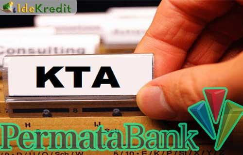 Tabel Angsuran KTA Bank Permata