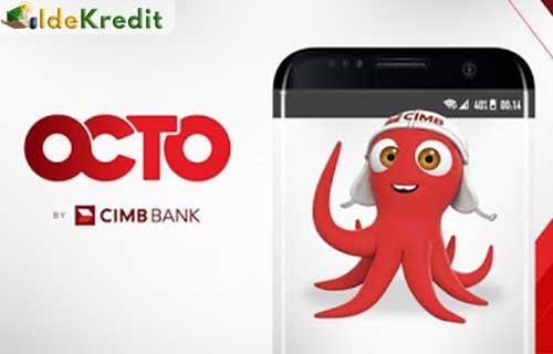 Buat PIN Kartu Kredit CIMB Niaga via OCTO Mobile