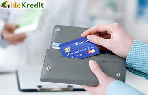 Cara Bayar Kartu Kredit Maybank
