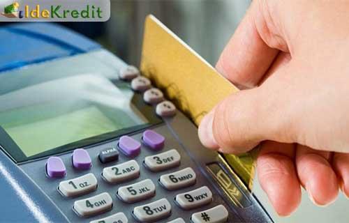 Cara Membuat PIN Kartu Kredit BCA