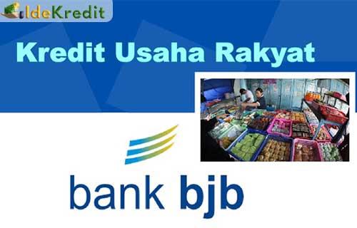 Tabel Angsuran Pinjaman KUR Bank BJB