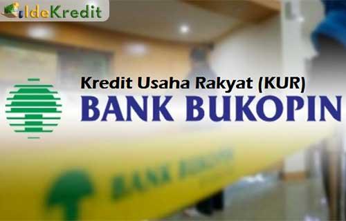 Tabel Angsuran Pinjaman KUR Bank Bukopin