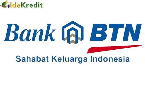 1. Kredit Bangun Rumah BTN