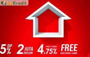 11 Kredit Bangun Rumah Terbaik 1 Hari Cair 2021 | Idekredit