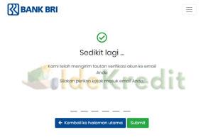 5. Buka email yang kamu masukkan untuk mengetahui kode verifikasi