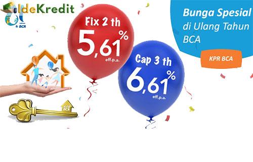 6. KPR Refinancing BCA