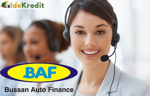 Call Center BAF